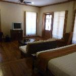 Foto de Aureum Resort at Governor's House
