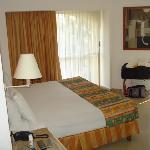 Tesoro - Room 151