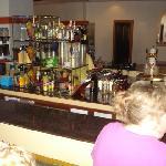 Tesoro - Lobby Bar Stock
