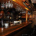 The Admiral's Bar