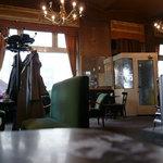Bilde fra Cafe Jelinek