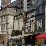 Photo of Au Vieux Honfleur