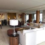 Gorgeous Landmark Suite