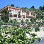 Foto de B&B Villa Amaranta - Cinque Terre