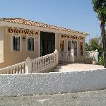 Browns Campello