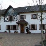 Waldgasthof Bienwaldmühle