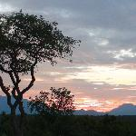 kapama Reserve