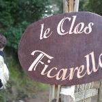 Clos Ficarella - Bienvenue