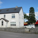 Railway Lodge Guesthouse Donegal Town
