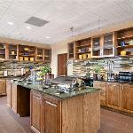 Pantry Buffet