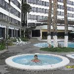 Photo de Hotel Margarita Lake Plaza