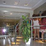 Photo de Sanfelice Hotel