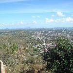 Holguin from the Hill of the Cross