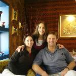 Amazing Memories of African Rock Hotel