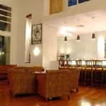 Kertajaya Bar Lounge