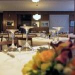 Hotel Milano Dining room