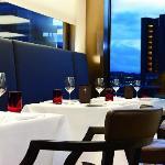 Restaurant The Grill in Wolfsburg