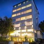 Foto de Hotel Ambra