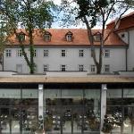 The Monastery Restaurant