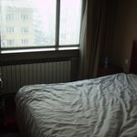Foto van Green Tree Inn Harbin Polytechnic University Express Hotel