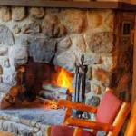 Rustic, cozy and comfortable.  Find simplicity in each chalet!