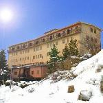 Hotel Caldora a Marzo