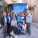 My Group in Urfa