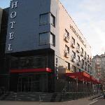 Stepnaya Palmira Hotel, Orenburg