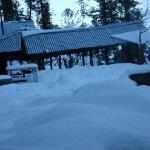 Foto de Tethys Ski Resort Narkanda