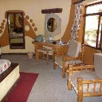 Photo de Amboseli Sopa Lodge