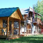 Mountain River Ranch-Dinner Theatre