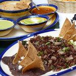 El Sabor de Oaxaca