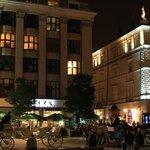 Zdjęcie Loża  Restaurant & Drink Bar (Rynek Główny)