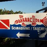 Foto de Barracuda Diving Center