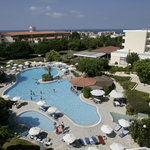 Avanti Hotel 2011 Panoramic View