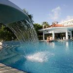 Avanti Hotel  2011 Waterfalls
