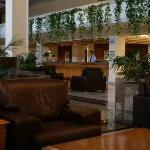Avanti Hotel 2011 Lobby