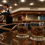 Avanti Hotel 2011 Bar
