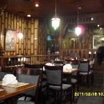 Baan-Thai Restaurant