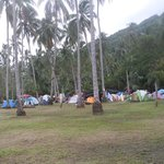 Camping Cabo