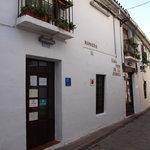 Casa Pepe de la Judería Foto