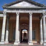 Museo de Aguascalientes. Mexico