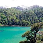 Foto de Lahuen-Co, eco lodge & spa termal