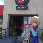 Merendero San Pancho Foto