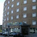 Grande Hotel Don Dinis Foto