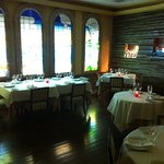 Restaurante Casa d'a Troya