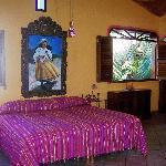 Terraza Suite Bedroom