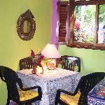 Studio Suite Dining