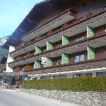 Hotel Huber Hochland Foto