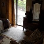 Foto di The Lodge at Fossil Rim
